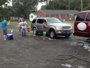 youth car wash 2013